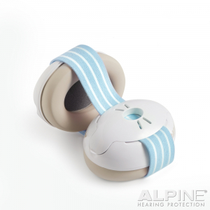 ALPINE Muffy BABY Blau
