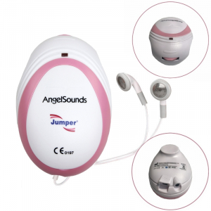 ANGELSOUNDS Fetal Doppler Mini