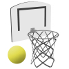 Paidi Basketball-Set