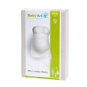 BABY ART Belly Kit