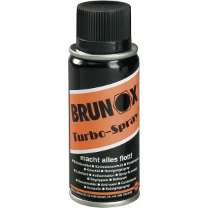 BRUNOX Turbospray 100ml