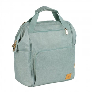 LÄSSIG Goldie Backpack mint