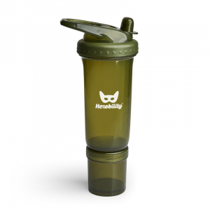 HEROBILITY HeroSport 300ml Forest Green