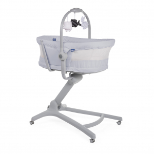 CHICCO Baby Hug AIR 4in1 2020 stone