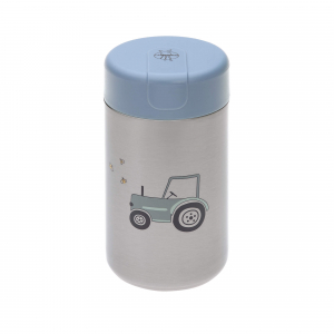 "LÄSSIG Thermobehälter ""Food Jar"" 480ml - Adventure Traktor"