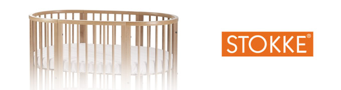 stokke sleepi mehr als ein bett yvonne biondi baby. Black Bedroom Furniture Sets. Home Design Ideas